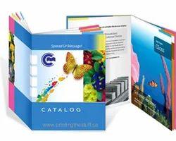Catalog Printing Service