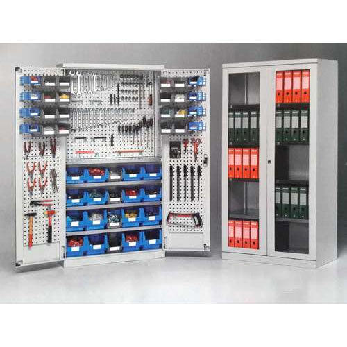 Workstation Tool Cabinet