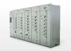 PCC Motor Control Panel, Operating Voltage: 415 V, Degree of Protection: IP42