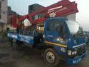 Street Light Repairing Lift
