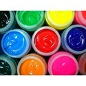Colored Screen Offset Printing Inks