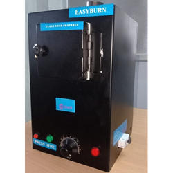 Easyburn OTHEB540 Front Loading Sanitary Napkin Destroyer Machine