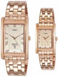 Timex Analog Couple Watch