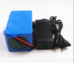25.9V 10 Ah Lithium Ion Battery