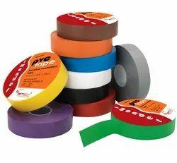 Black insulation tape