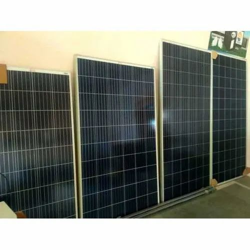 Solar Pv Power Panel