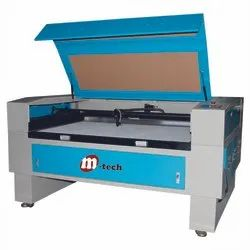 Single Head Laser Cutting And Engraving Machine