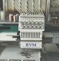 Single Head Chenille Embroidery Machine