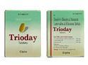 Tenofovir Disoproxil Fumarate Lamivudine and Efavirenz Tablet