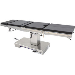 C-arm Compatible OT Table