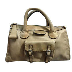 acb319787a Leather Designer Bags at Best Price in India