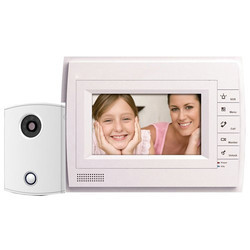 Outdoor Video Door Phone