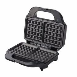 Wonderchef Prato 3 in 1 830-Watts Sandwich, Grill & waffle Maker Corporate Gift