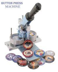 Rishabh Button Press Machine