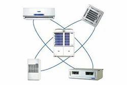Blue Star VRF System, Capacity: 3 -128 hp