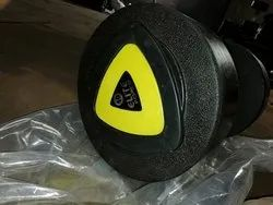 Bouncer Triangle Dumbbell