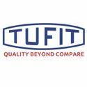 Tufit Adjustable Locknut Brand Tee Coupling