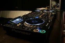 Theme Party DJ Service, Bollywood, Pan India