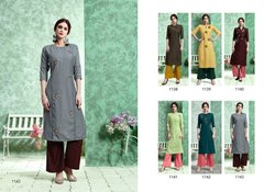 Mansi Fashion Floral Attractive and Stylish Classy Catchy Look Kurties