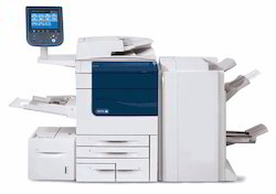 Xerox DC 550, Memory Size: 80 Gb, Warranty: 3 Months