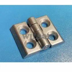 40x40 mm Aluminum Hinge