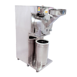5 HP Stainless Steel Pulverizer Machine
