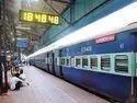 Railway Announcement Services
