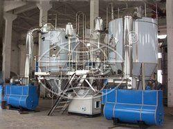 Spray Dryer For Fertilizer Industries