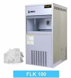 Automatic Ice Flaker Machine 100kg/day