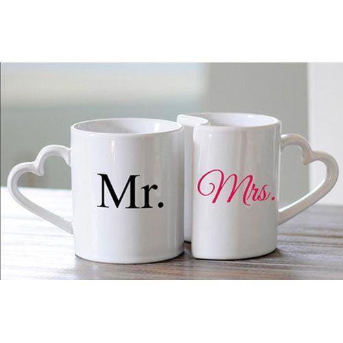 white couple coffee mug for home rs 500 piece presta printz id