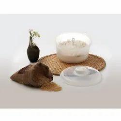 White Signoraware Rice Cooker, Capacity: 3000 Ml