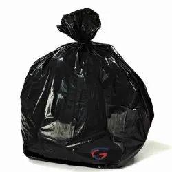 Garbage Bag. Waste Bag, Black Garbage Bag, Plastic Garbage Bag, Garbage Bag Rolls
