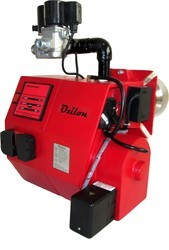 Oxilon Aluminum Fired Industrial Burner, Model No.: XL Series, Capacity: 279500 Kcal Approx