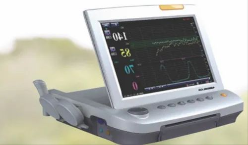 Vital Sign Monitor, Surgical & Icu Equipments | Heidelco Medicore