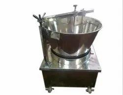 50 L Khoya Making Machine