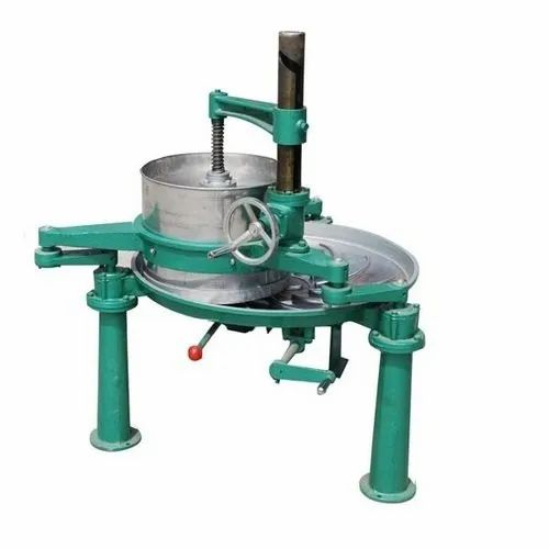 Tea Rolling Machine
