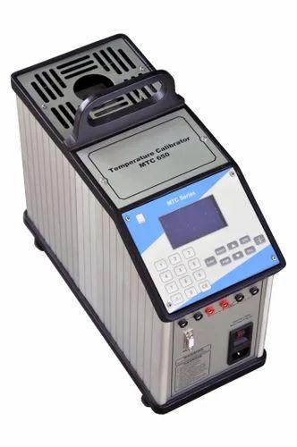 Nagman Universal Dry Block Medium Temperature Calibrator ...