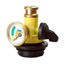 LPG Life Gas Safety Device