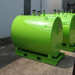 Bio Diesel Tank