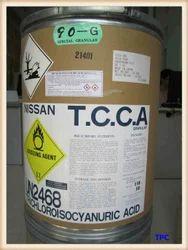 T.C.C.A - Trichloroisocyanuric Acid