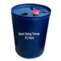 Rising Quick Drying Thinner PU Paint