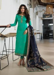 Kritika Kamra Wedding Special Churidar Suits
