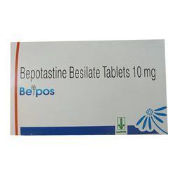 Bepotastine Besilate Tablets