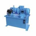 MS Hydraulic Power Unit