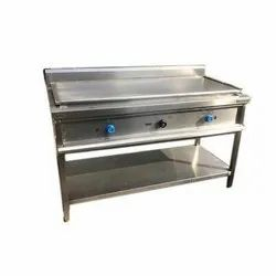 SS Dosa Hot Plate