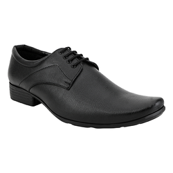 Black Formal Lace Up Shoes