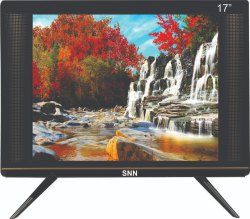 Snn 17 Inch Led Tv