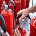 Fire Extinguisher Maintenance Services