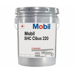 Mobil SHC Cibus 220 Food Grade Grease