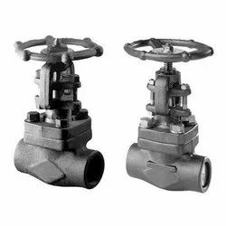 KSB Forged Gate Valve